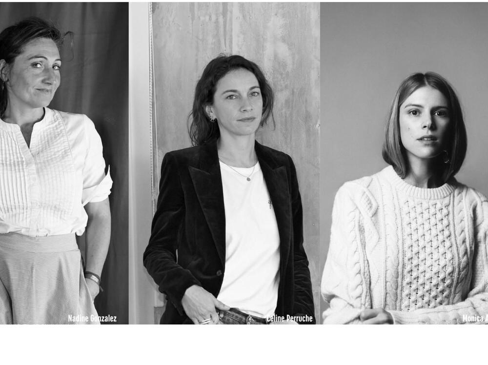 ANDAM : 1989-2019 - © Galerie des Galeries