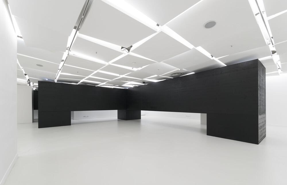 Lang/Baumann - © Galerie des Galeries