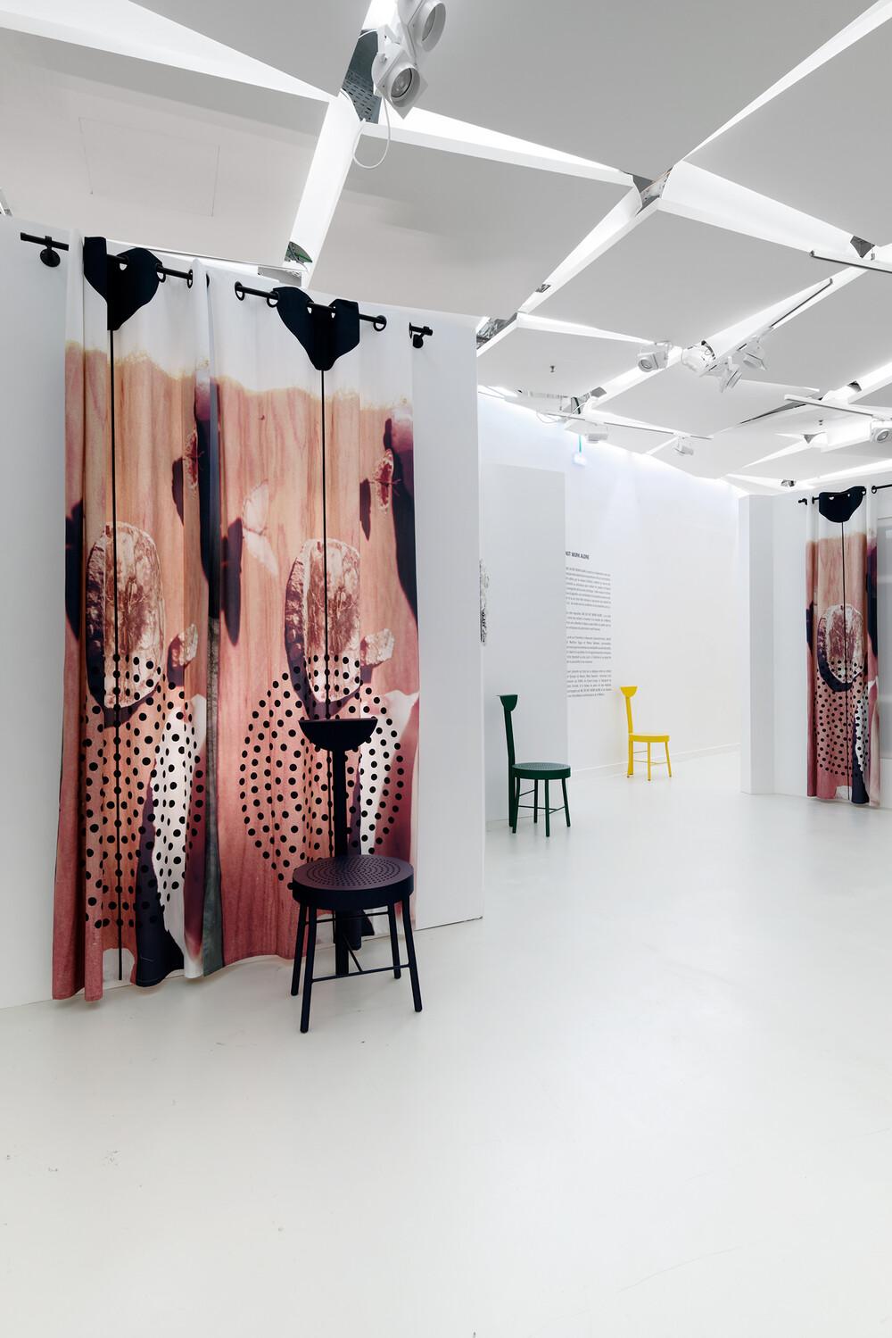 Savoir Faire Savoir - © Galerie des Galeries
