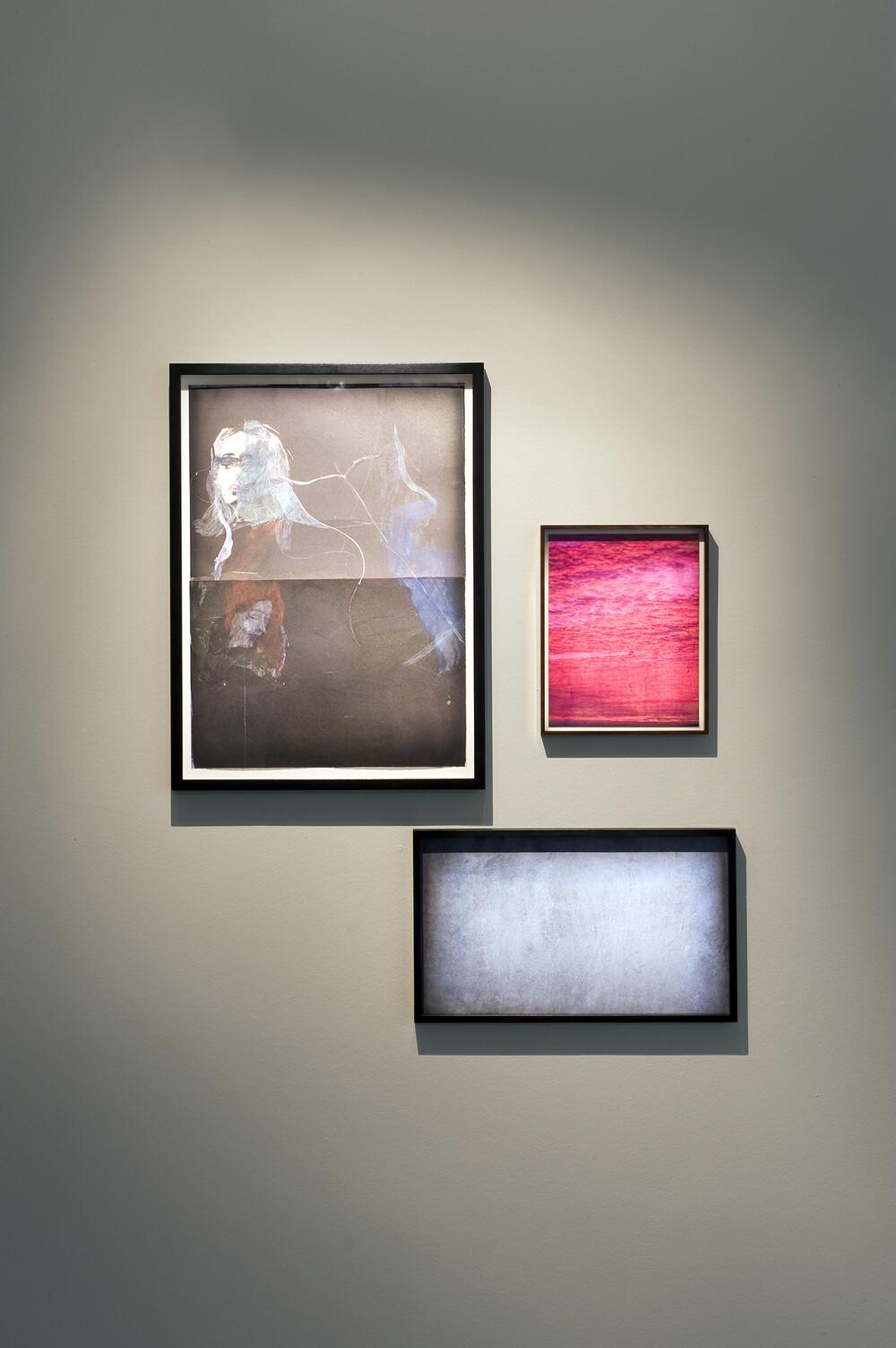 Andro Wekua - © Galerie des Galeries