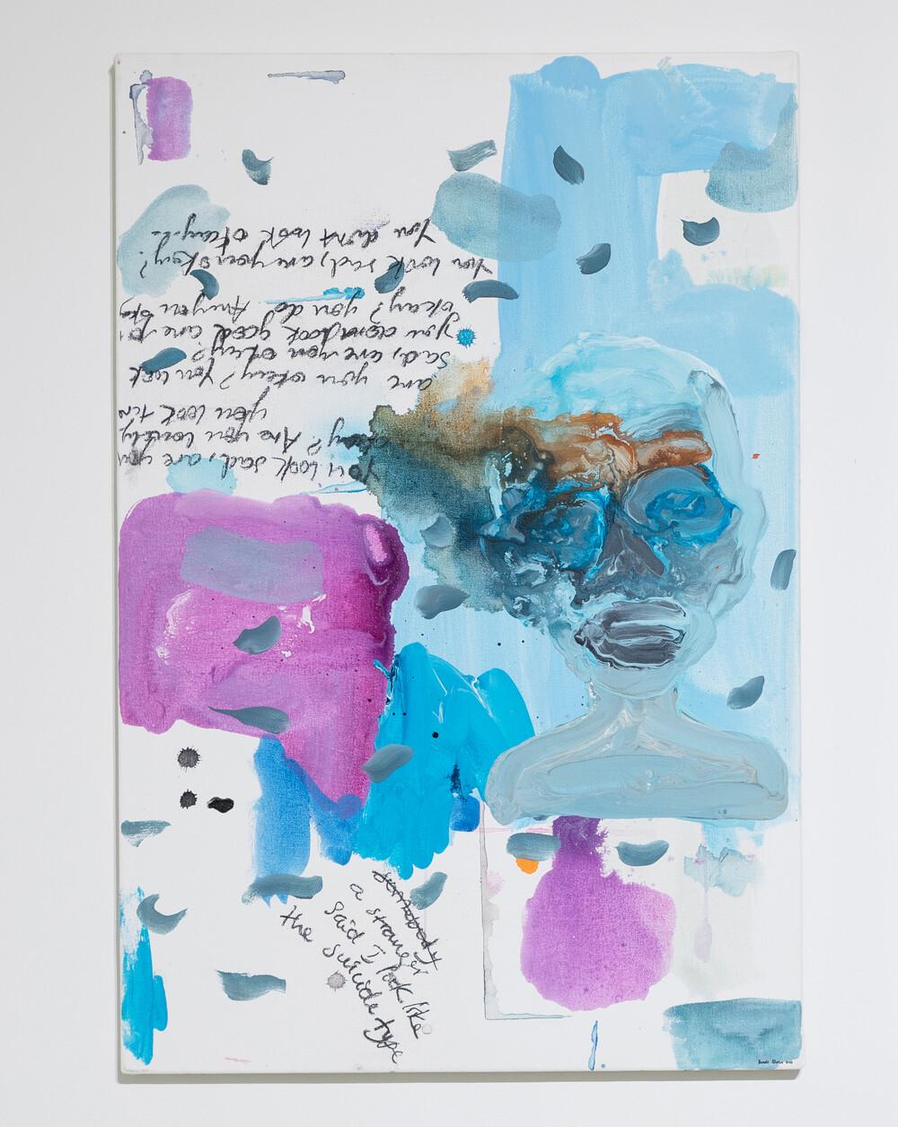 Banele Khoza - © Galerie des Galeries