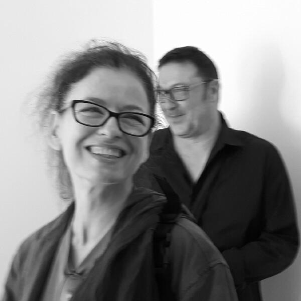 Berdaguer & Péjus - © Galerie des Galeries