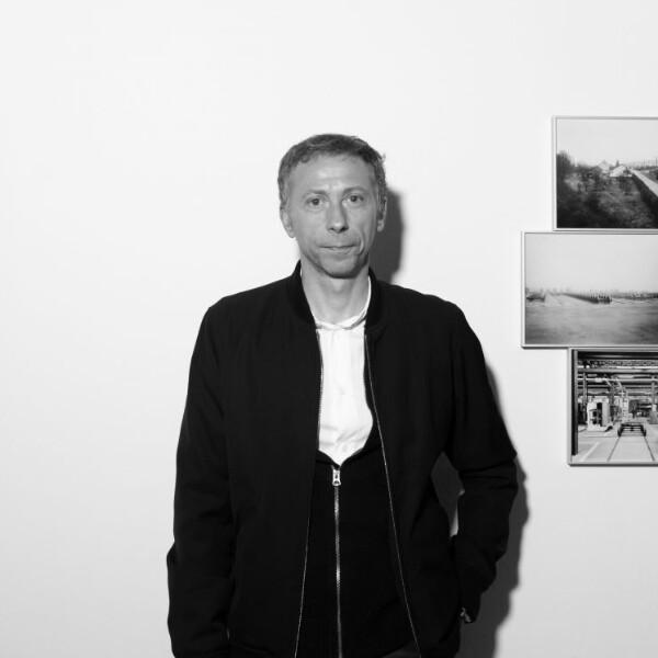 Bruno Serralongue - © Galerie des Galeries