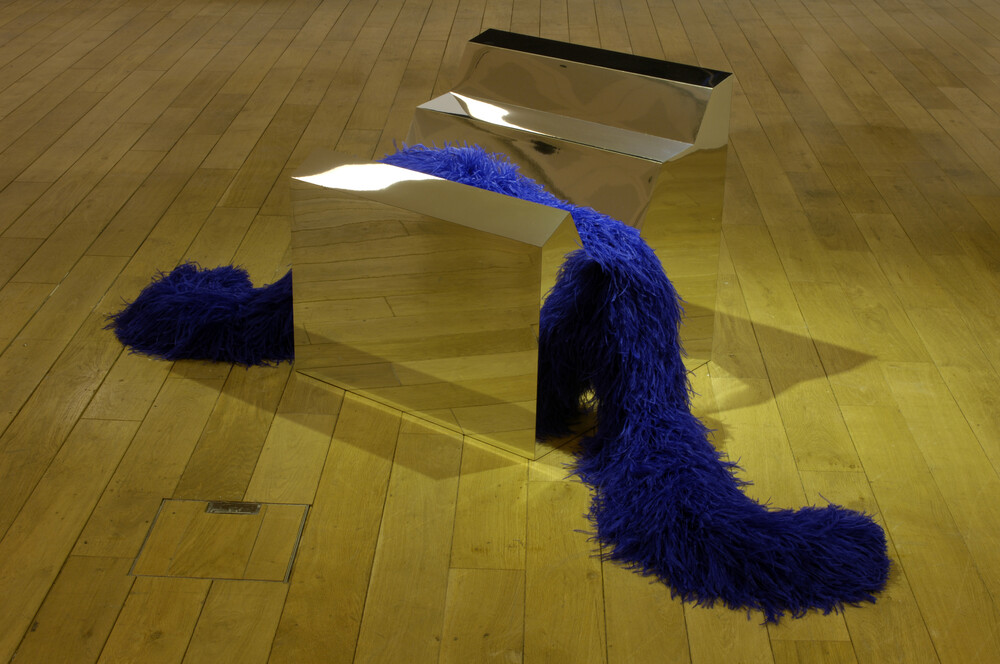 On the edge - © Galerie des Galeries