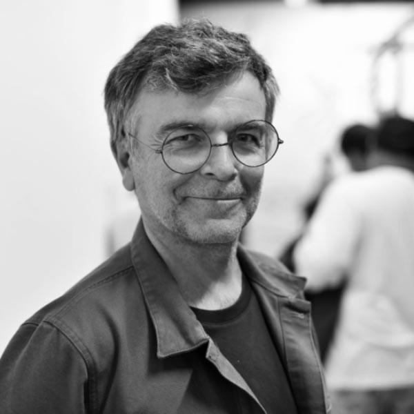 Fabrice Hyber - © Galerie des Galeries