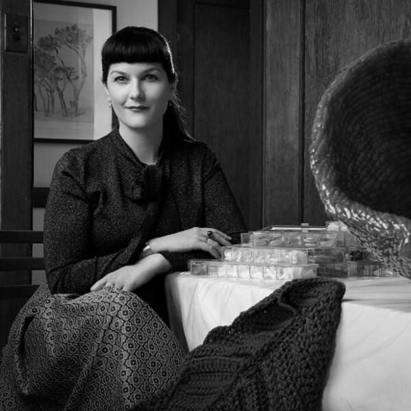 Frances Goodman - © Galerie des Galeries