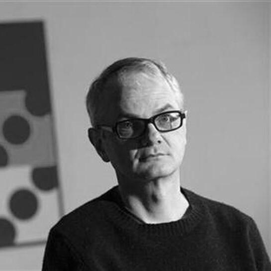 Francis Baudevin - © Galerie des Galeries