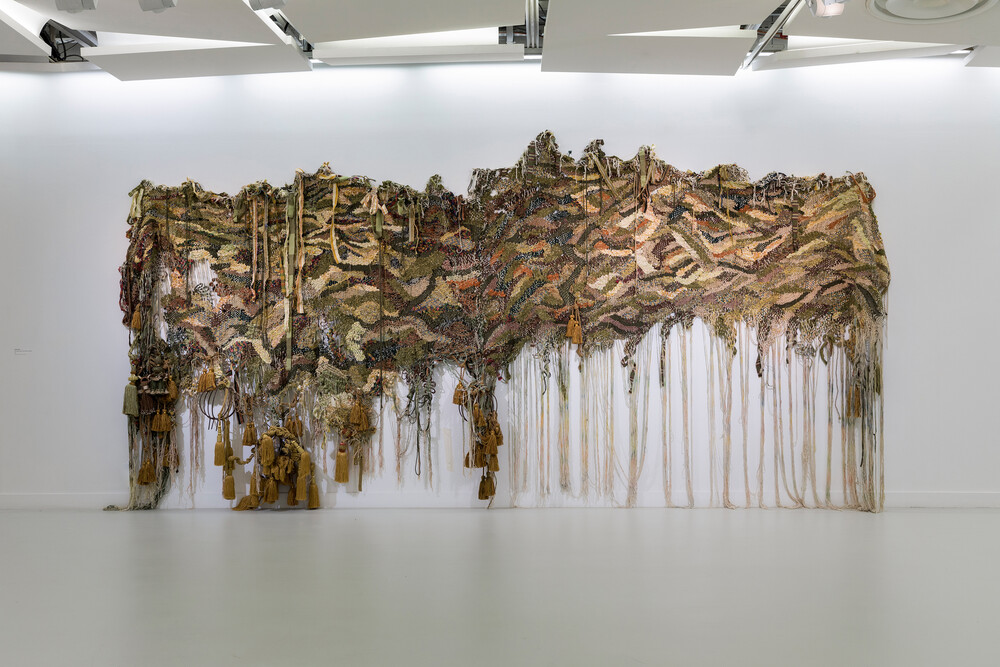 Igshaan Adams - © Galerie des Galeries