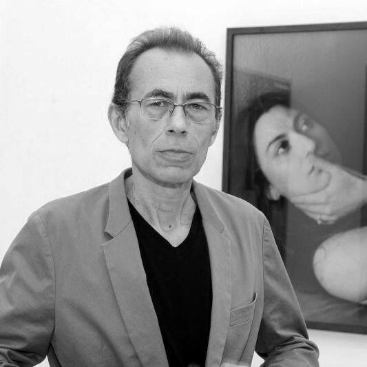 Jean-Luc Moulène - © Galerie des Galeries