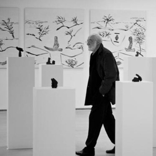 Jean-Michel Sanejouand - © Galerie des Galeries