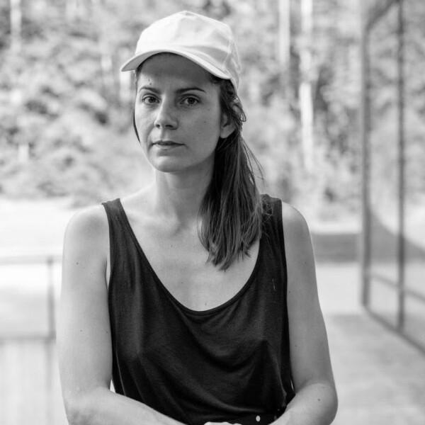 Julie Béna - © Galerie des Galeries