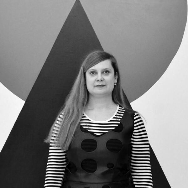 Karina Bisch - © Galerie des Galeries