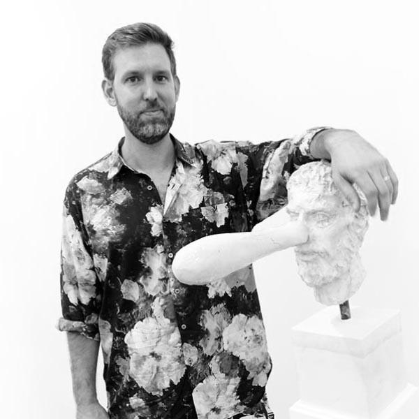 Marc Horowitz - © Galerie des Galeries