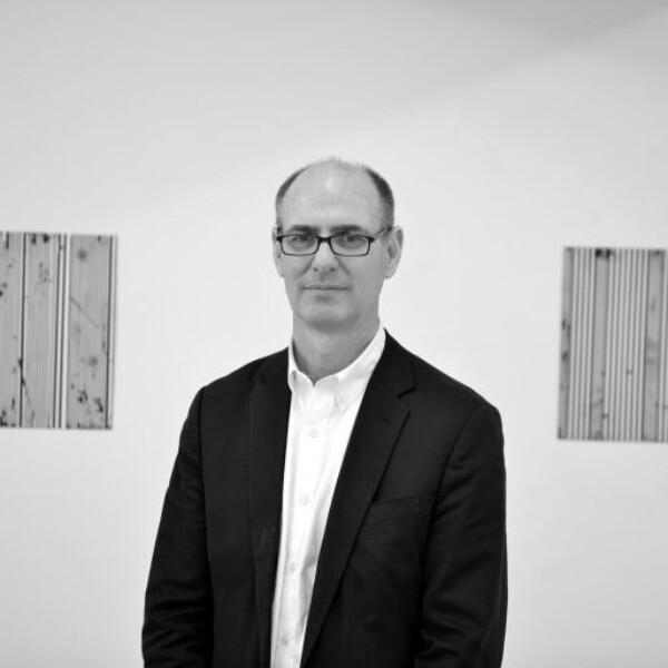 Michael Scott - © Galerie des Galeries