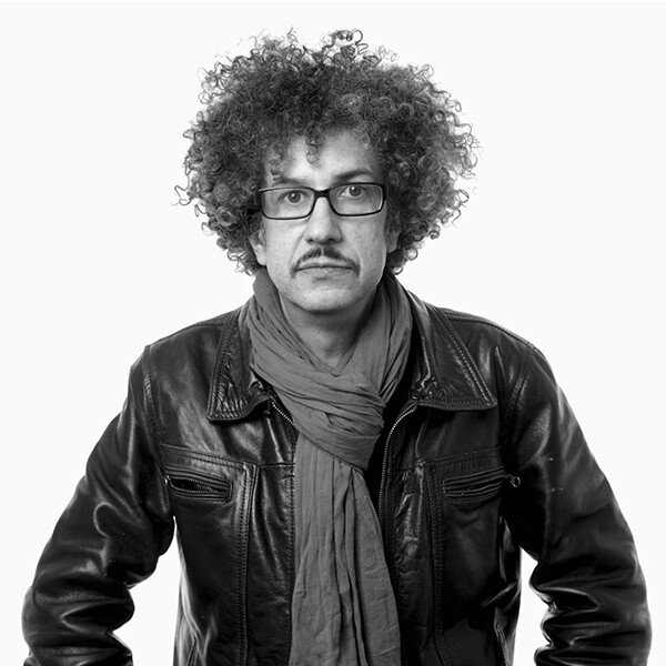 Michel Blazy - © Galerie des Galeries