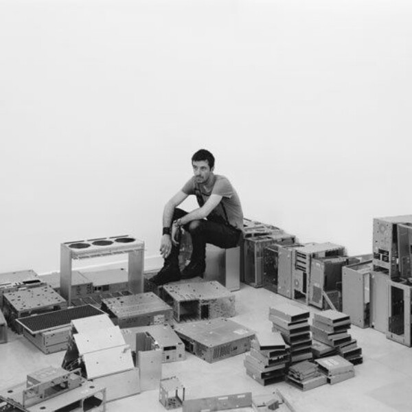 Nicolas Moulin - © Galerie des Galeries