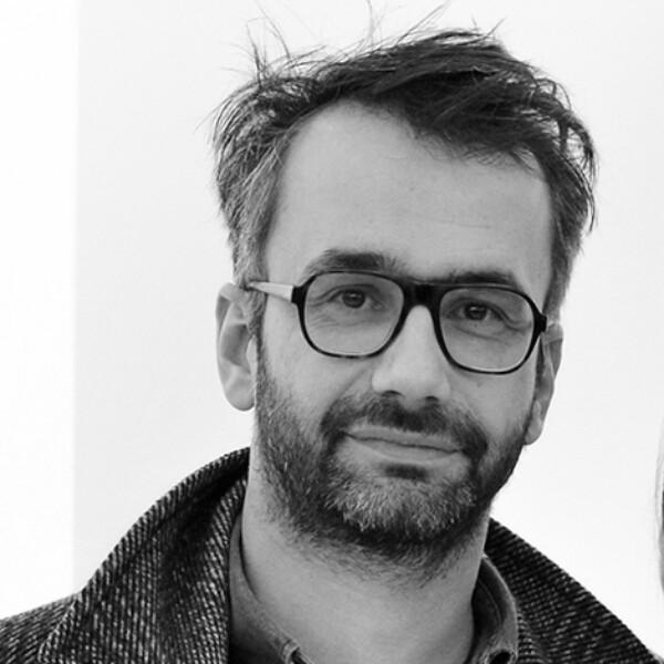 Philippe Decrauzat - © Galerie des Galeries