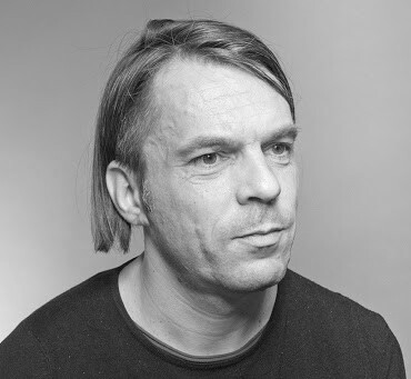 Pierre-Olivier Arnaud - © Galerie des Galeries