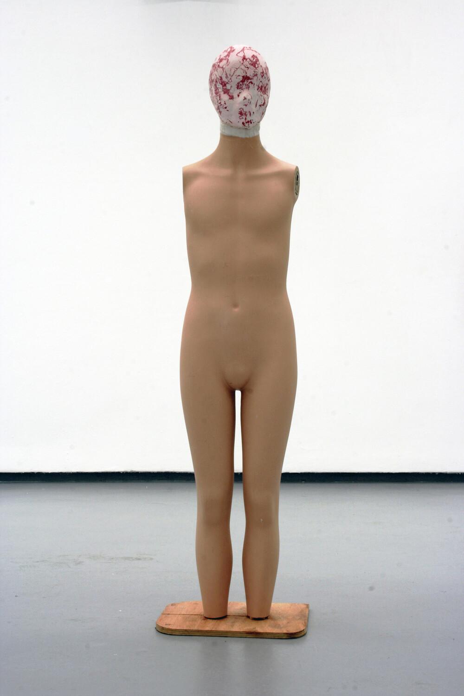 Sophie Dubosc - © Galerie des Galeries