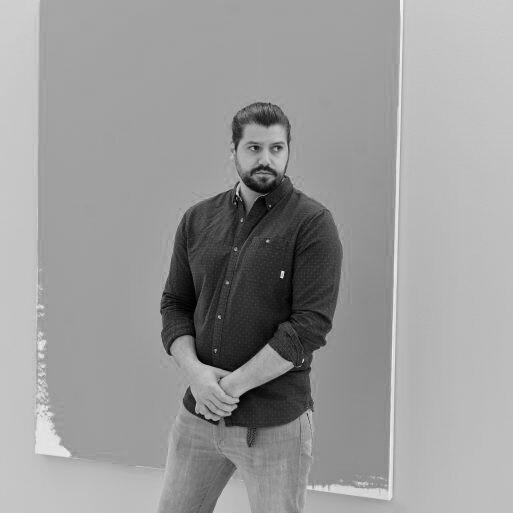 Sylvain Croci-Torti - © Galerie des Galeries