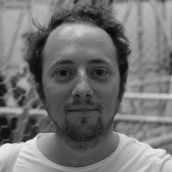 Sylvain Rousseau - © Galerie des Galeries