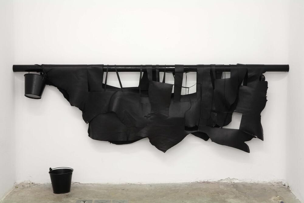 Sans titre (fantôme) - © Galerie des Galeries