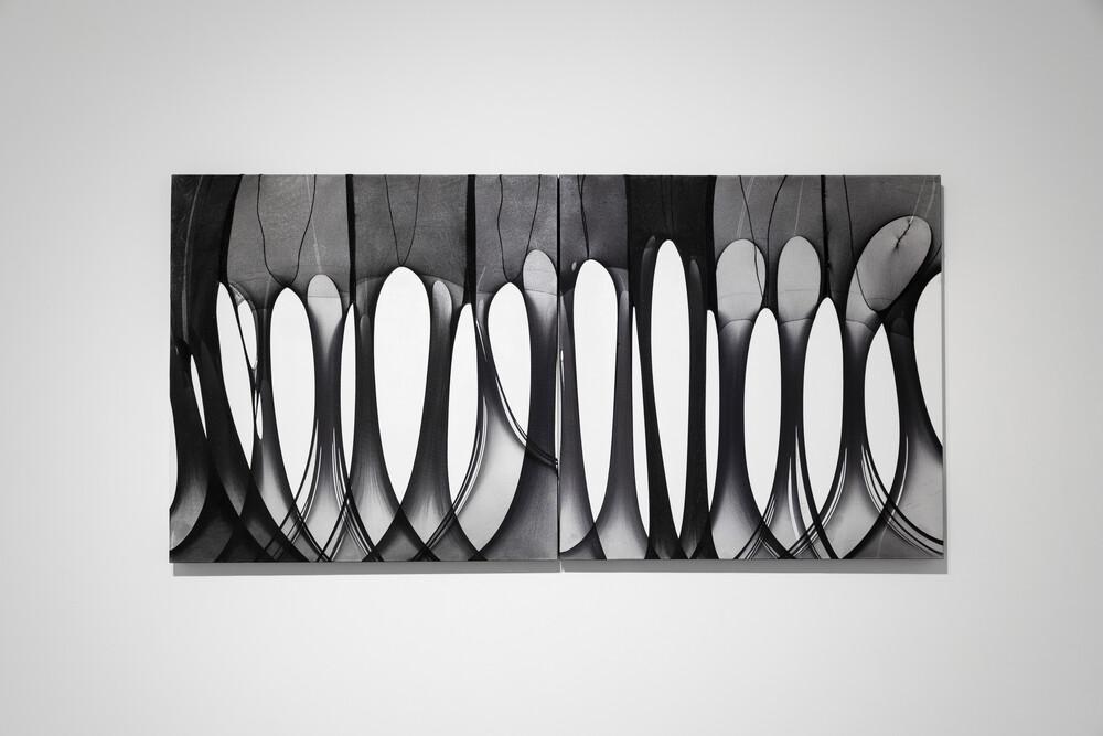 Turiya Magadlela - © Galerie des Galeries