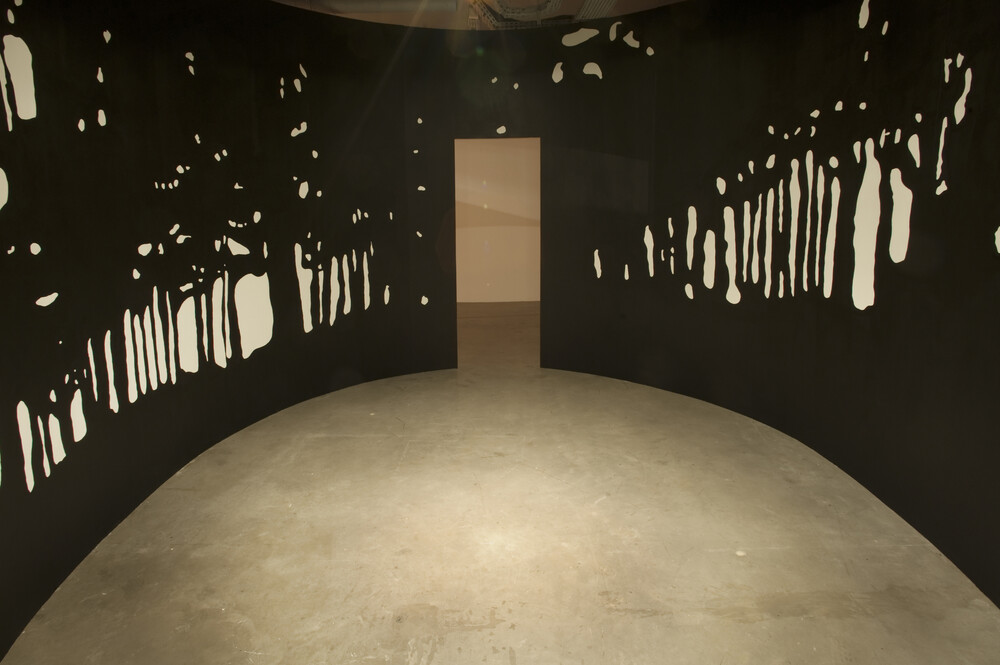 Ulla von Brandenburg - © Galerie des Galeries