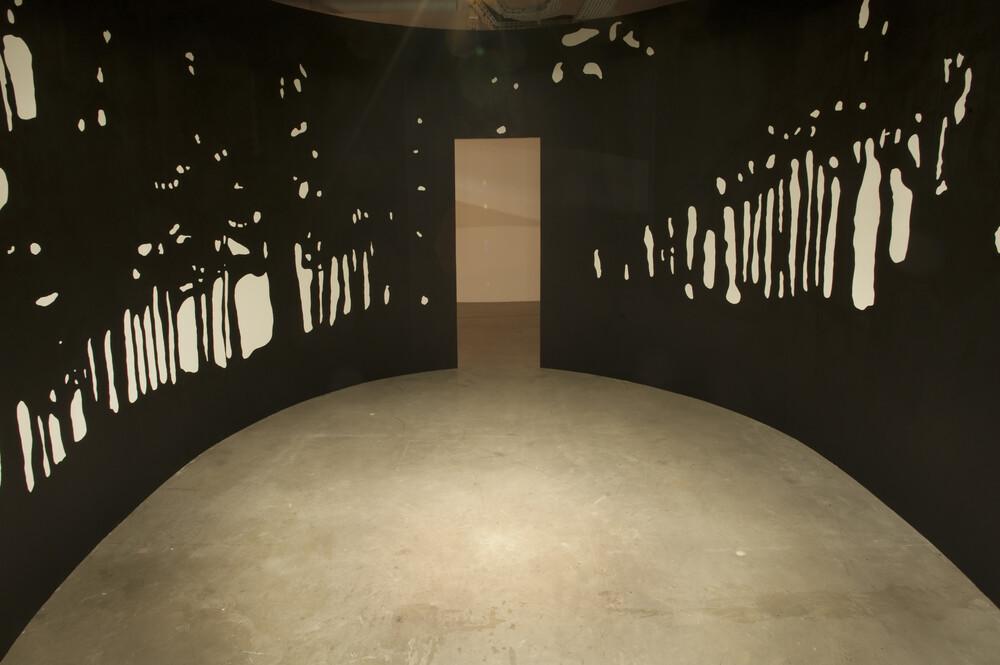 Forest III - © Galerie des Galeries