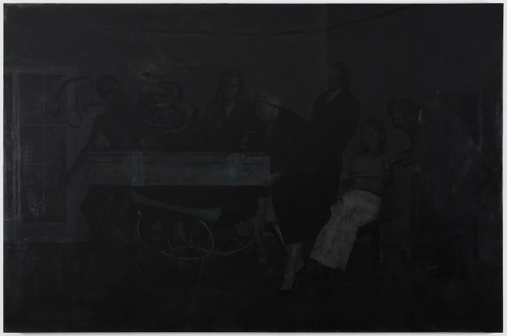 The Deposition - © Galerie des Galeries