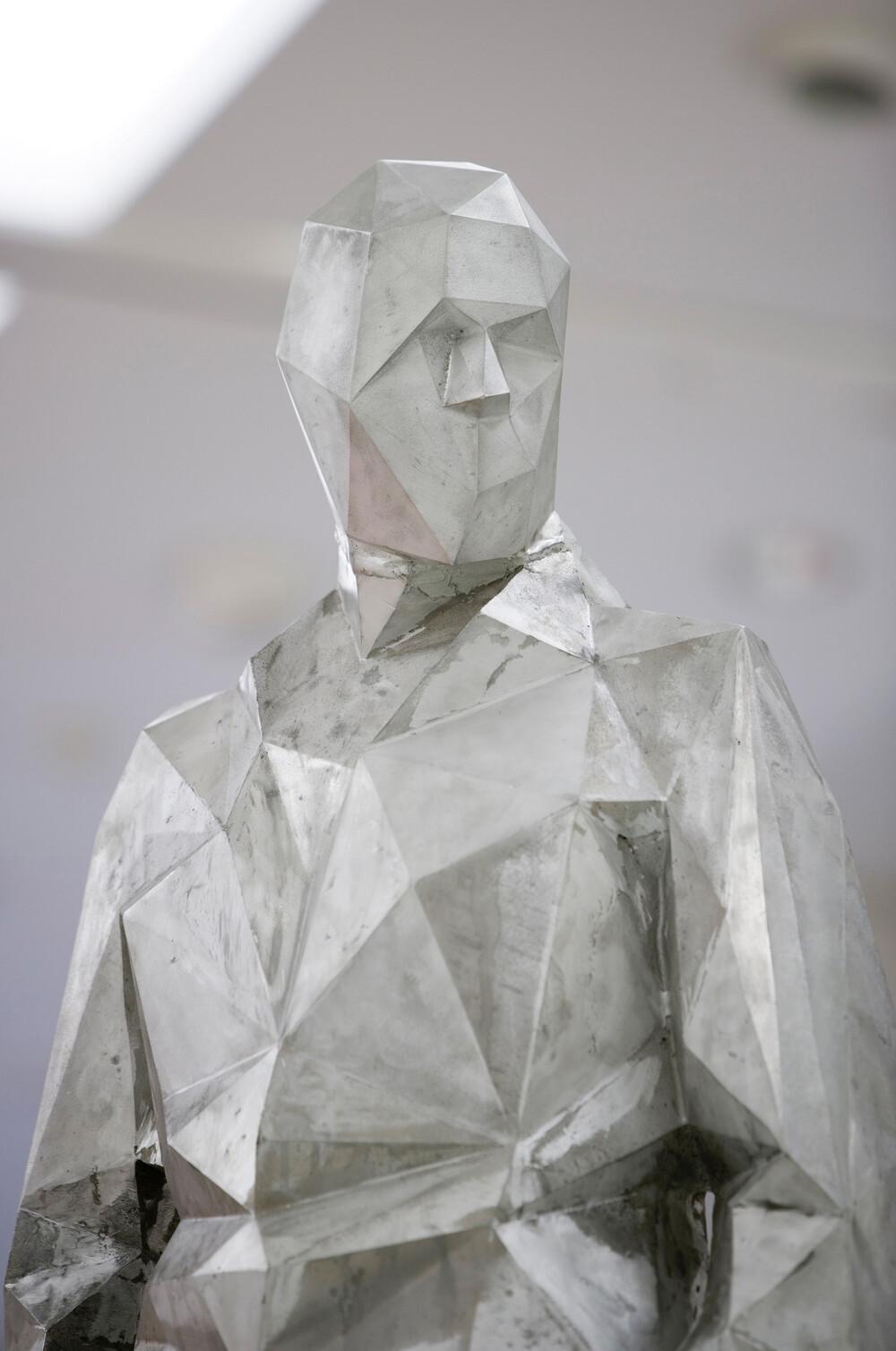 Xavier Veilhan - © Galerie des Galeries